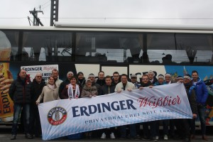 ERDINGER Groundhopping-Tour 2016 (1)